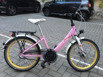 Kettler Layana 20 Girls Bike in Wiesbaden, GE
