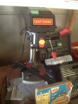 "9"" Craftsman Drill in Glendale Heights, Illinois"