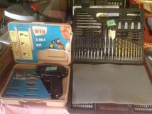 Solder set/drill bit set in Glendale Heights, Illinois