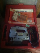 Skil Jig Saw Kit in Glendale Heights, Illinois
