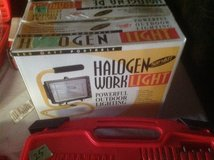 Halogen Light in Glendale Heights, Illinois