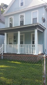 House for Rent in Norfolk, Virginia