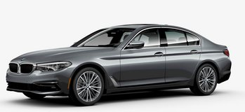 2020 BMW 530i xDrive Promotion *Save $15240* in Spangdahlem, Germany