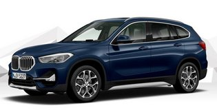 2020 BMW X1 28i xDrive *Save $9700* *Promotion* in Spangdahlem, Germany