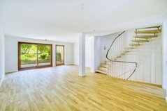 Single family home with lots of space 15 min to Patch! in Stuttgart, GE