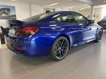 2020 BMW M4 CS Coupe in Wiesbaden, GE