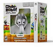 Chibi-Robo! Zip Lash with Amiibo - Nintendo 3DS - NEW in Grafenwoehr, GE