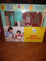 Kids cooking set brand new in box in Chicago, Illinois