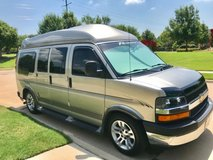 2003 Chevrolet Express 1500 Regency High Top Conversion in Pasadena, Texas