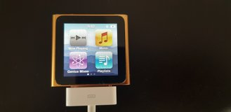 Apple Ipod Nano Generation 6 in Stuttgart, GE