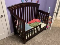 Westwood Design Stratton Convertible Crib and Dresser/Changing Table i in Westmont, Illinois