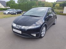 2009 Honda Civic 1,8 VETEC* SPORT * 2 years new inspection* 4 Door in Ramstein, Germany