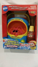Amazing Bubbles Generator in Glendale Heights, Illinois
