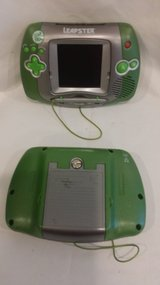 LeapFrog Leapster Learning Game System in Glendale Heights, Illinois