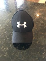 XS youth UA hat like new in Naperville, Illinois