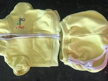 Juicy 12 month terry cloth set in Naperville, Illinois