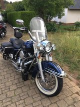 2012 Harley Davidson Road King Classic in Ramstein, Germany