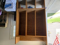Cabinet storage cubbies in Chicago, Illinois
