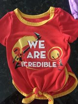 12 month incredibles top girls in Naperville, Illinois
