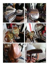 full set golf clubs ,Tommy Armour Silver Scot 845s in Westmont, Illinois