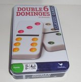 Double 6 Dominoes Classic Games in Camp Lejeune, North Carolina