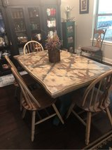 dining room set in Conroe, Texas