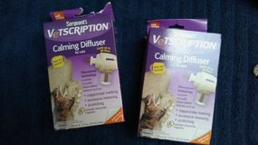 2 Cat diffuser in Baytown, Texas