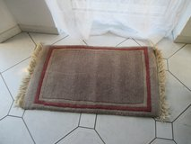 thick bedside rug in Ramstein, Germany