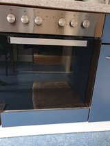 220V Oven and Hob in Ramstein, Germany