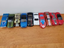 Matchbox Cars/Trucks/Boats/Air in Chicago, Illinois