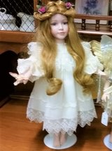 Porcelain Doll in Fort Campbell, Kentucky