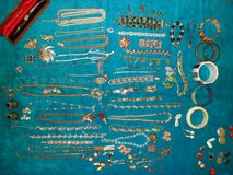 Vintage Jewelry Lot in Glendale Heights, Illinois