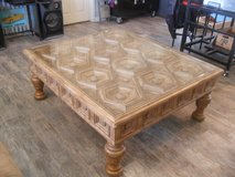 ***  Large Coffee Table  *** in 29 Palms, California