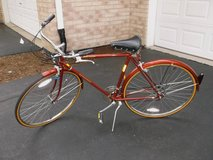 "MINTY 27"" Schwinn 10-Speed Touring Bike in Bartlett, Illinois"