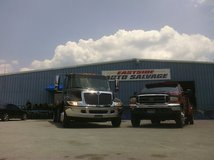24hr TOWING in Camp Lejeune, North Carolina