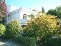 Nice pets-friendly terraced house in Leonberg (near Patch/Panzer) / School Bus Zone ES in Stuttgart, GE