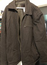 Men's XL Old Navy wool coat in Chicago, Illinois