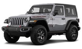 Jeep Wrangler Rubicon (US SPEC) HUUUUUGE SPEC!!!! LAST ONE!!!! in Ramstein, Germany