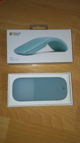 New Microsoft Surface Arc Wireless Bluetooth Mouse in Ramstein, Germany