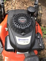Husqvarna self propelled in The Woodlands, Texas