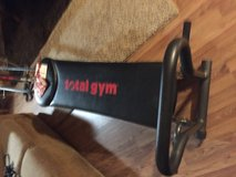 Total Gym/ Barely Used in Kingwood, Texas