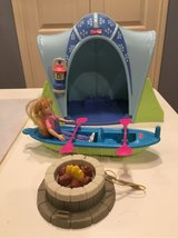 Fisher Price Camping Set in Kingwood, Texas