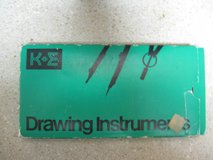 K & E Ionic Drawing Instuments-Vintage in Kingwood, Texas