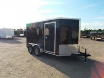 Enclosed Trailer Wanted in Stuttgart, GE