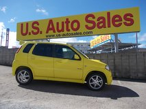 2006 SUZUKI KEI WORKS TURBO 5 SPEED MANUAL in Okinawa, Japan