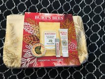 Burt's bee travel set in Okinawa, Japan