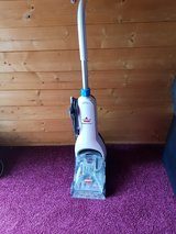 Bissell Carpetcleaner 110V in Ramstein, Germany