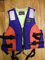 NEW KIDS' LIFE VEST in Okinawa, Japan