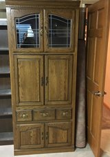 Cabinet. REDUCED in Oswego, Illinois