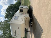 Camper in Fort Leonard Wood, Missouri